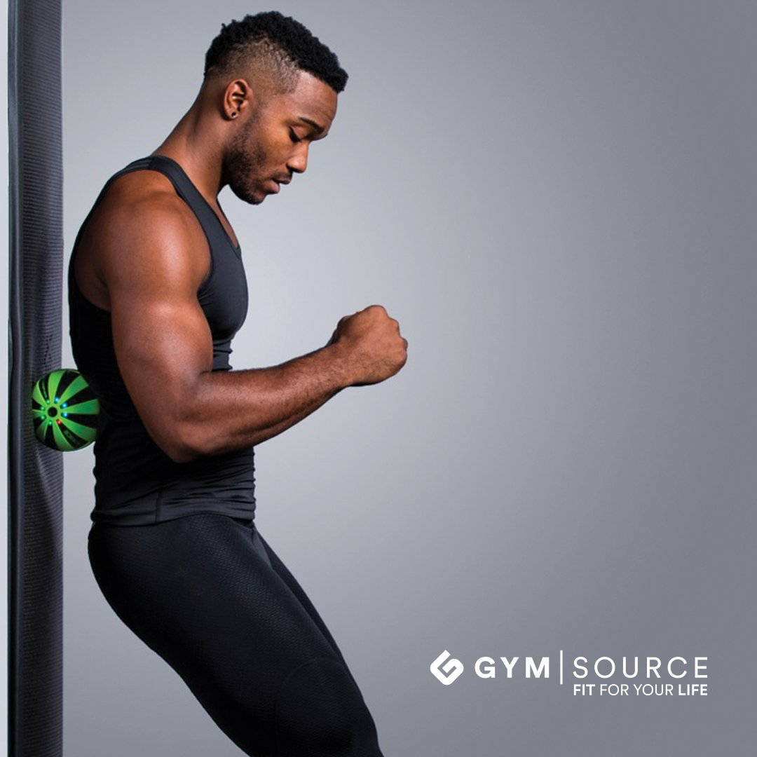 Lean into the new world of vibration training. The Hypersphere combines high intensity vibration with pressure to improve performance, enhance recovery, flexibility, range of motion & prevent injury.    #fitnessequipment #workout #recovery #hypersphere