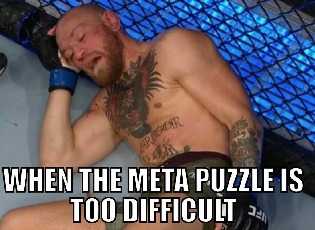 We make sure the puzzles are NOT going to cause you massive knockout headaches! ☑️  Book your next escape room at  . . . #funny #lol #lmao #TagsForLikes #hilarious #laugh #laughing #tweegram #fun #friends #mondaymemes #friend #roomescape #crazy #silly #…
