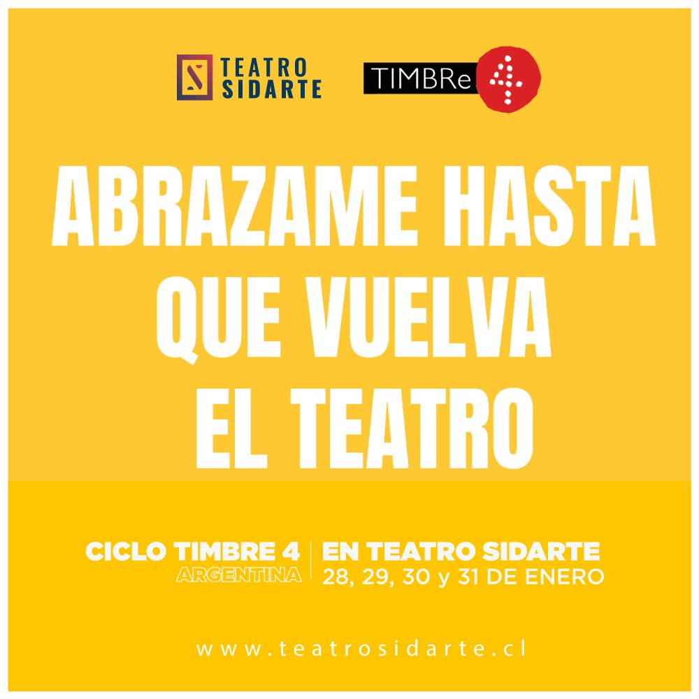 TeatroSidarte photo
