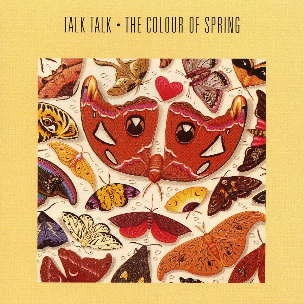 Thursday February 25th 8pm (U.K. time)  The Colour of Spring by Talk Talk will be our featured @LlSTENlNG_PARTY album  No guests, no tweets from me, just the songs