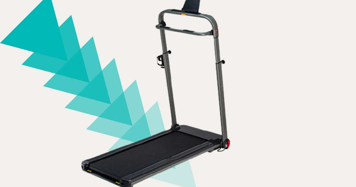 #Fitness #Treadmill Want to work out in a small apartment? Try this slim folding treadmill.: TL;DR: Jog at home with the LifePro Electrostride Compact Folding Treadmill. As of Jan. 25, save an extra…  |   |