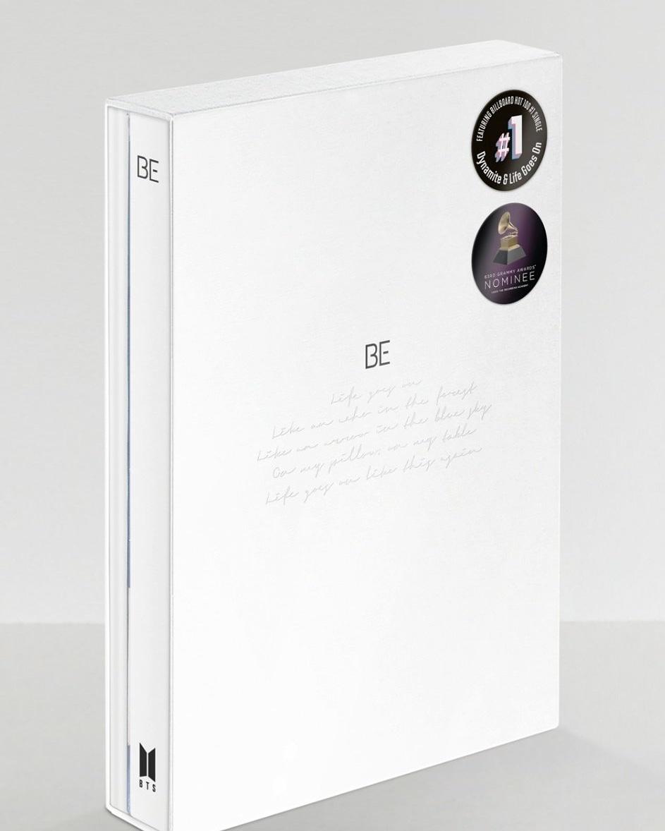 ☁พรีออเดอร์☁   🌈อัลบั้ม BE (Essential Edition) 📌ของครบ  ได้ของแถมรอบพรี  💸ราคา790฿ 💸มัดจำ400฿💸 รับมัดจำอีก6บั้มค่ะ  รายละเอียดเพิ่มเติม👇   📌รับเรื่อยๆจนถึงวันที่18/02/21  💜สนใจ DM มาได้เลยค่า  #ตลาดนัดบังทัน #ตลาดนัดBTS #BTS_BE #ตลาดนัดรถไฟบังทัน