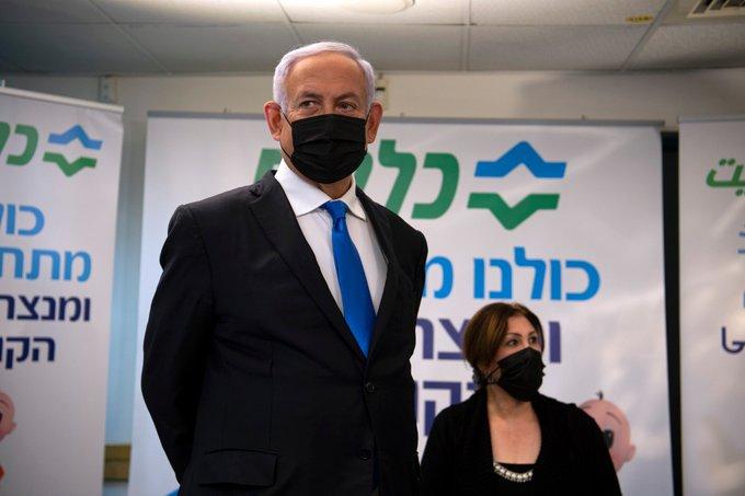 Israel's Arabs May Help Netanyahu Avoid Trump's Miserable Fate Photo