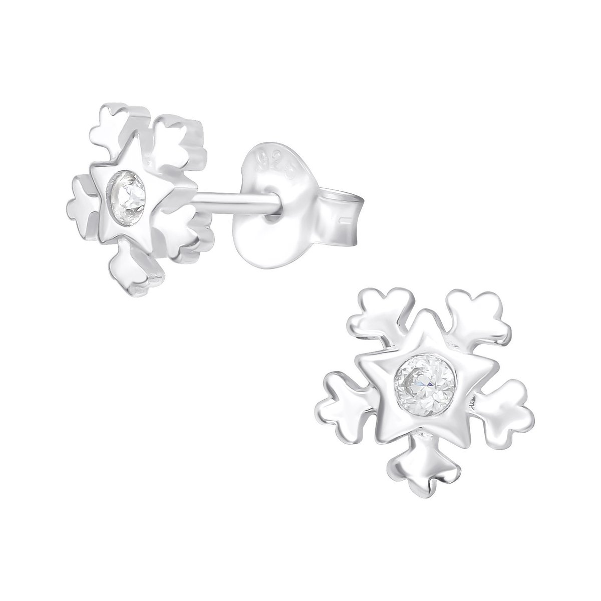 These popular beauties are now back in stock!  Get yours before the sell out again!  Silver Snowflake Ear Studs https://t.co/noNAQkChta #silver #kidsearrings #backinstock #czcrystal #nickelfree  #girls #jewelry #newarrivals #childrenearrings #fashion #faves #musthaves https://t.co/ui1rDSk9di