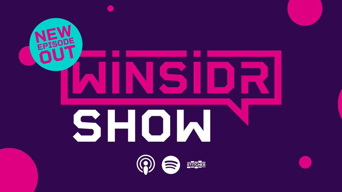 "🚨Winsidr Show - A'ja ""MVP"" Wilson🚨  @_ajawilson22  just won MVP and had a statue dedicated so what's left to do? Come on the show and go in-depth on her story and these @LVAces!  🎧  ✳️  🍏 #WNBA"