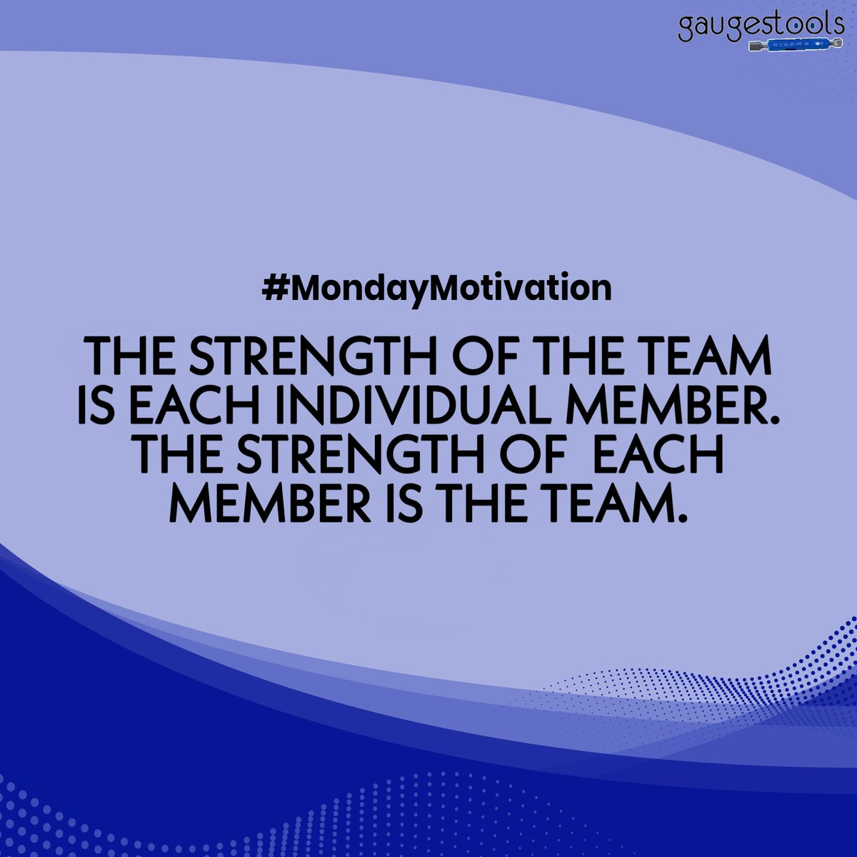 You are a lot more confident when you work as a team. You support one another to do better. . #MondayMotivation #Inspirational #Quotes #Business #Entreprenuers