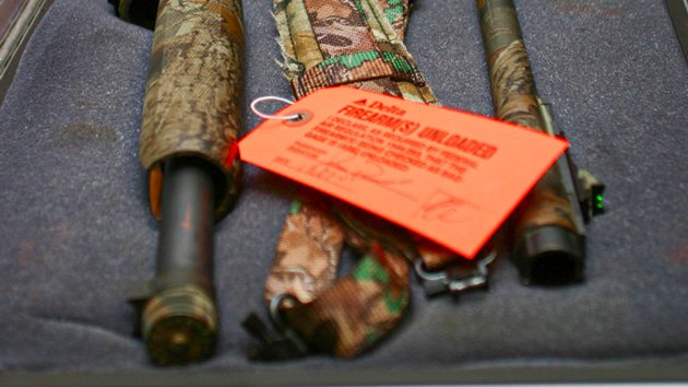 If you are looking to fly with your firearm for the first time this turkey season, you will want to check out our handy guide to help you get your firearm to your destination with ease.