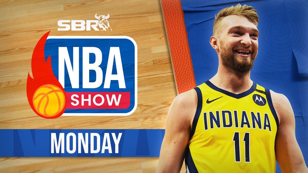 LIVE in 5' 🚨  🎞🏀 #NBA Betting Show 😎@JayMoneyIsMoney 🤩@jrbrowne21 🤑@BlackJackBurner  ℹ️Today's games: 76ers vs Pistons Heat vs Nets Pelicans vs T-wolves Warriors vs Jazz Lakers vs Bulls  Rockets vs Mavs Nuggets vs Suns #NBATwitter  Join us LIVE⤵️  📺 https://t.co/8qmRlxRX9o https://t.co/1YxHsDCN5I