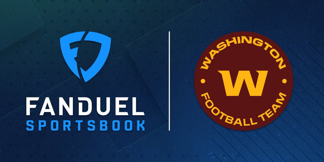 ICYMI: We launched legal mobile sports betting in Virginia last week! @FDSportsbook  Our multi-year partnership with @WashingtonNFL is the first-ever market access partnership between an NFL team and an online sports gaming platform in the U.S.  Details: