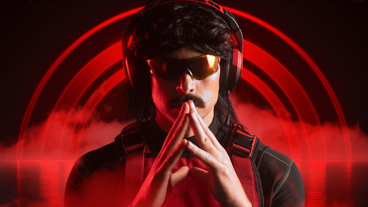 This is how much the Dr Disrespect gaming PC costs