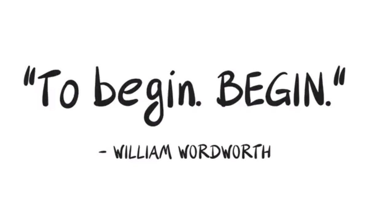It's Monday. Start your week right. #MondayMotivation #Monday
