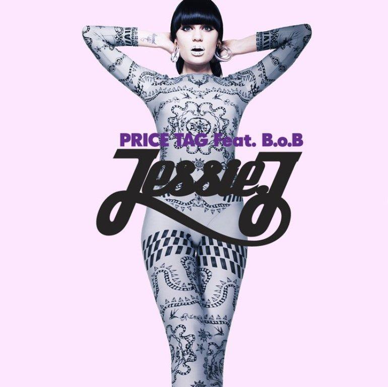 """Time flies! @JessieJ's """"Price Tag"""" turns 10 today 💰"""