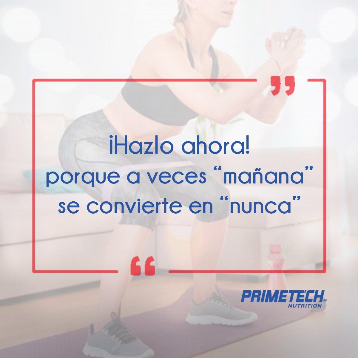 Determinación, disciplina, perseverancia y #PrimeTeh para lograr tus metas 💪😎   #motivación #gym #ejercicio #fitness
