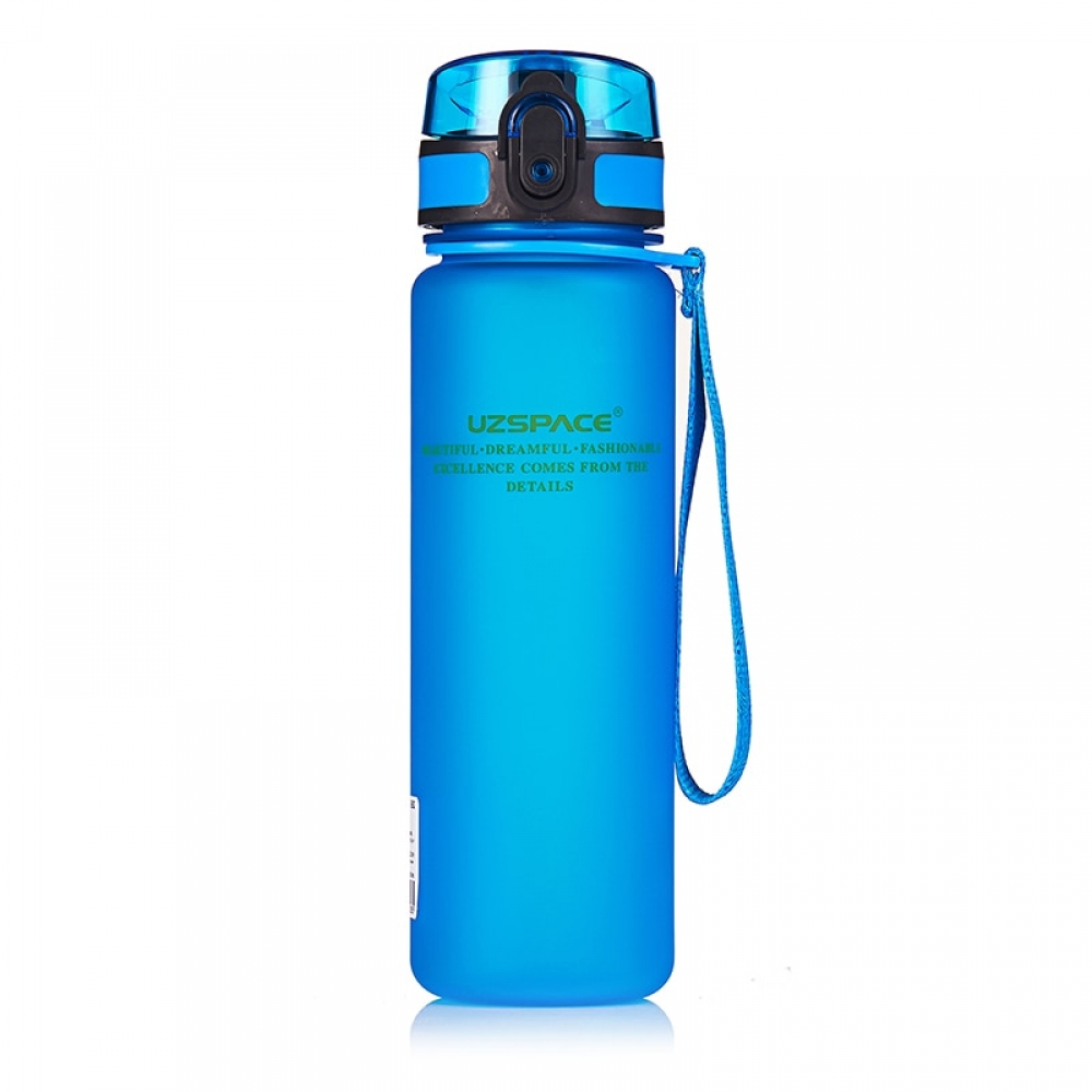 Water Bottle for Outdoor Sports  $ 15.72  #sportsaccessories #fitness #fit #gym #workout #motivation #ursportchoice