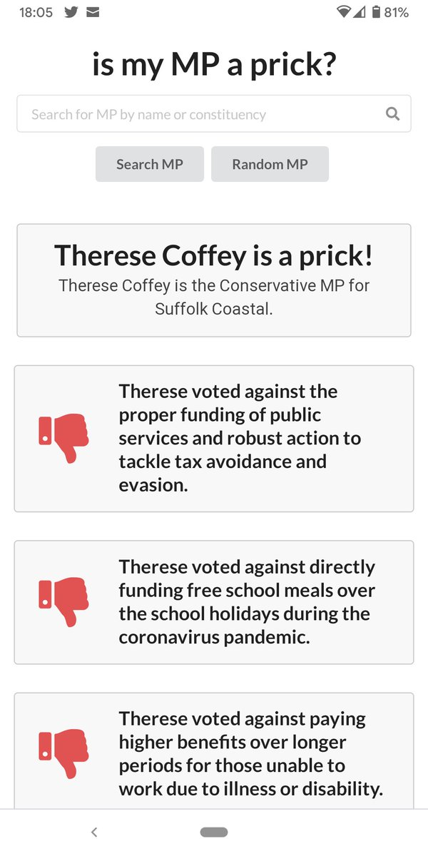 @BrexitBuster Nasty piece of work @theresecoffey