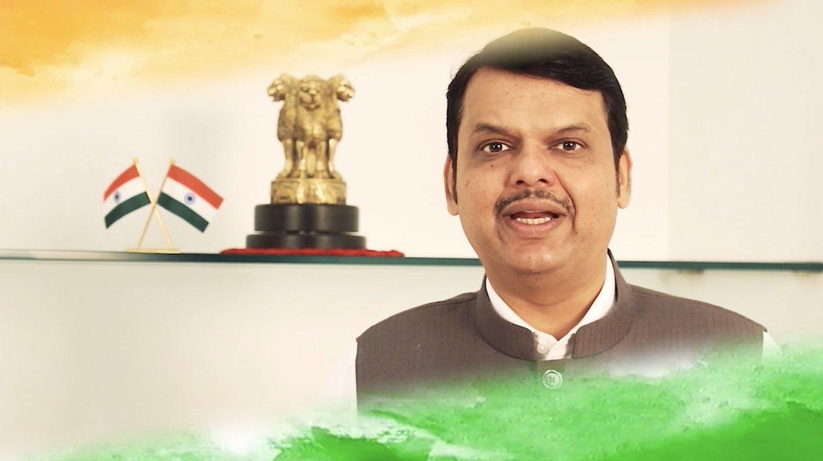 भारतीय संविधान चिरायू होवो, भारतीय लोकशाही चिरायू होवो... प्रजासत्ताक दिनाच्या खूप खूप शुभेच्छा! #RepublicDay #RepublicDayIndia