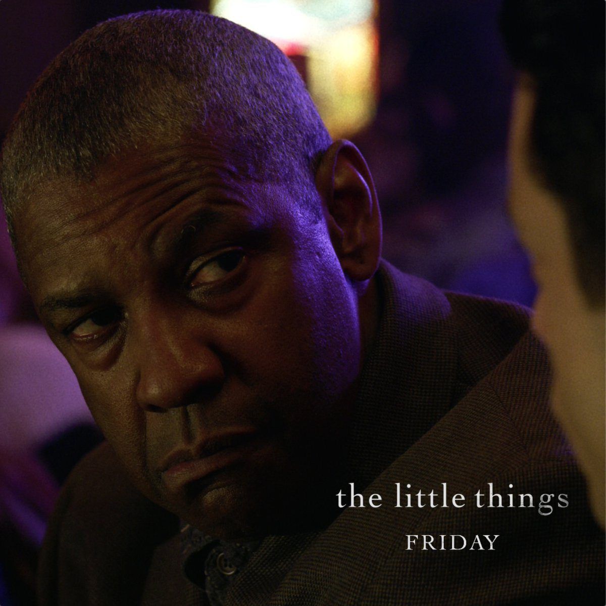Academy Award® Winner Denzel Washington returns to the screen as a deputy embroiled in the search for a killer who is terrorizing the city. The Little Things – in theaters and streaming on @HBOMax this Friday. See it your way:  #TheLittleThingsMovie