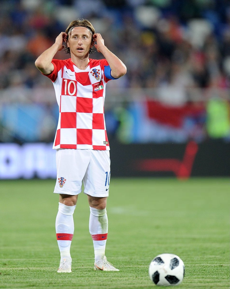 #Modric IN #WorldCup