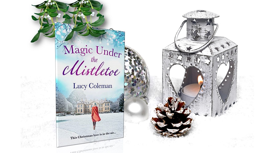 Full of snow and mistletoe... if you love #Christmas then grab this festive read NOW! ⛷️ #Buy: https://t.co/g8XuQviqm7  Read Chapt. 1: https://t.co/yvBLv7HJTX https://t.co/F2fnE78Ubc
