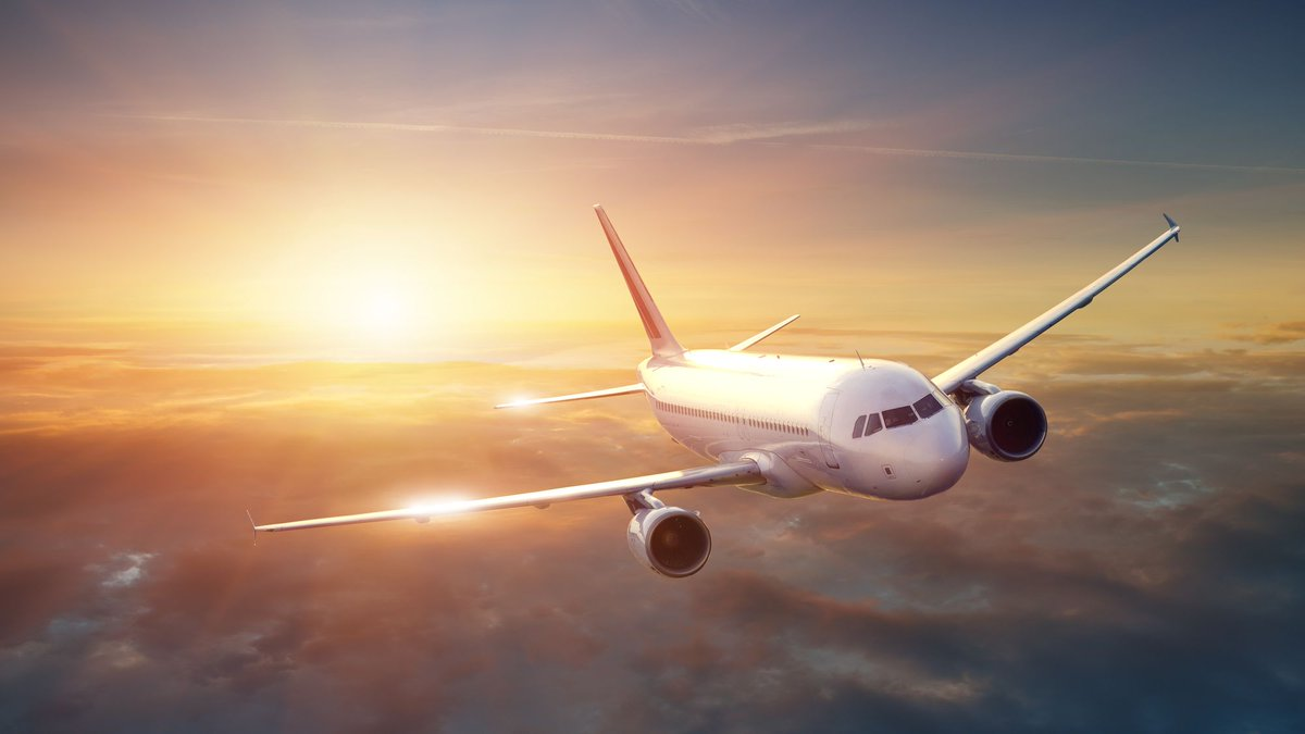 What (officially) is the #NoFlyList, why do people get on it, and how do the innocent get off of it? @Eduardo18214127 from @ClarkHillLaw joins us to explain.  🛩️ :