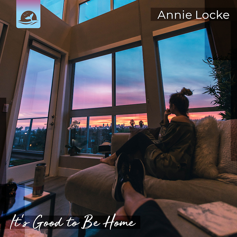 """""""It's Good to Be Home"""" - the new relaxing solo piano track from Annie Locke. It's warm, happy and reaches out to give you a cuddle!  Play this track:   #Relaxation #NewAge #Piano #inspirational"""