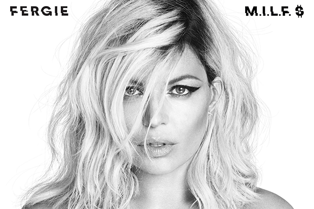 """Shame on your for sleeping on @Fergie's """"M.I.L.F. $"""":"""