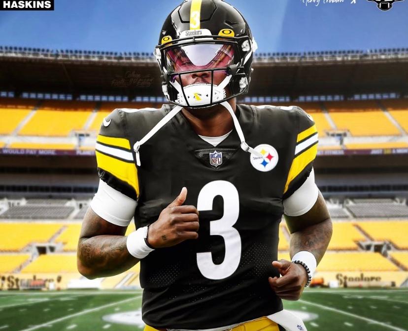 @PatMcAfeeShow @ToneDigz #PatIDontWantToOverreactBUT   2021 NFL MVP