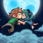Image for the Tweet beginning: Scott and Ramona are amatch