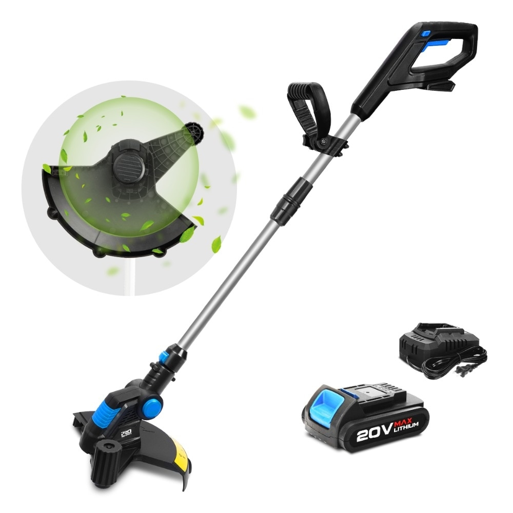 Electric Grass Trimmer #homeinterior #homecoming