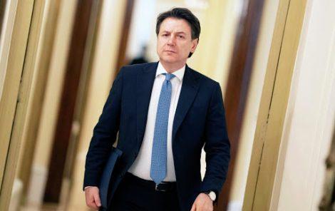 È ufficiale, il premier Giuseppe Conte al Quirinale per dimettersi - https://t.co/IIITuALZoF #blogsicilia #conte #quirinale
