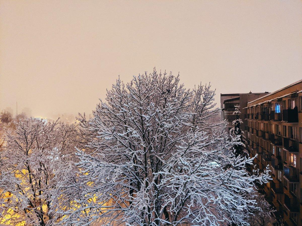 Taką zimę to ja szanuję. #shotonpixel #vsco