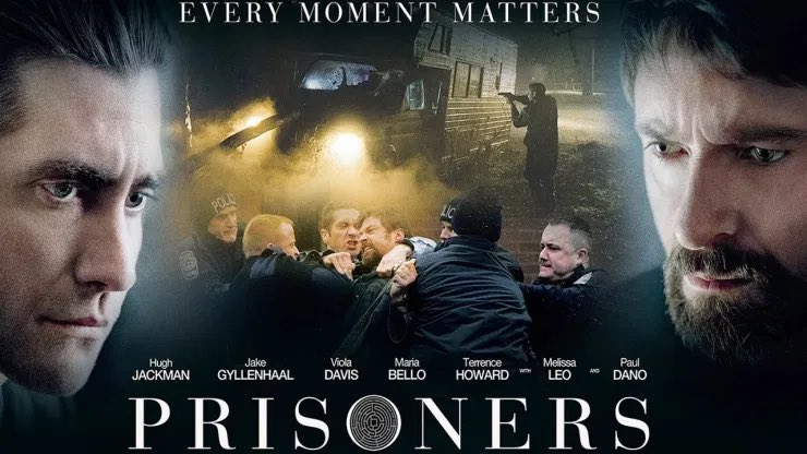 Reminder that PRISONERS is a fantastic movie most of you still need to see
