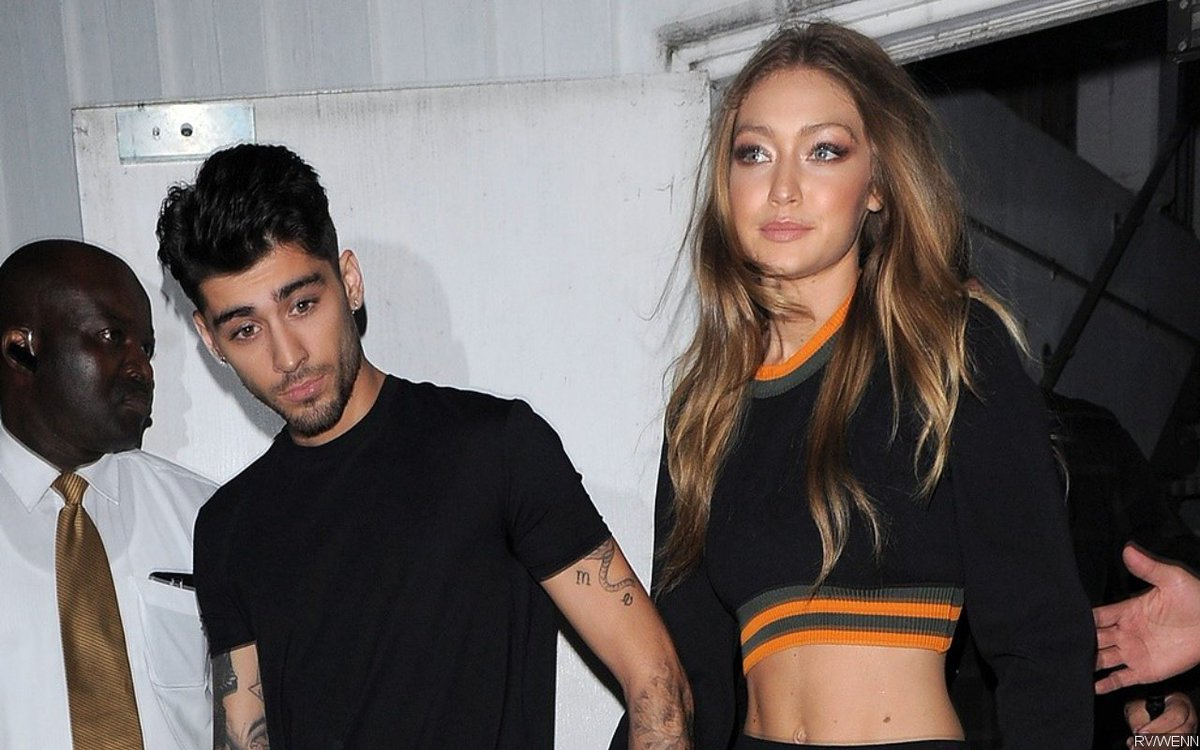 ☀ Gigi Hadid Just Reveals Name of Her and Zayn Malik's Daughter on Baby's 4 Month Birthday #BreakingNews #cnbc #retweet ➔➔➔ https://t.co/WCmPdpr1GH https://t.co/MRSmTDpSZG