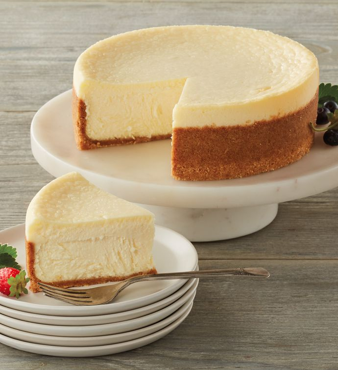 Please Retweet.  Win a 2 lb. NY-Style Cheesecake ($69.99)!  #cheesecake #nycheesecake #newyorkcheesecake #free #win #contest #giveaway #sweepstakes #sorteo #foodie #culinary  Enter here >>>