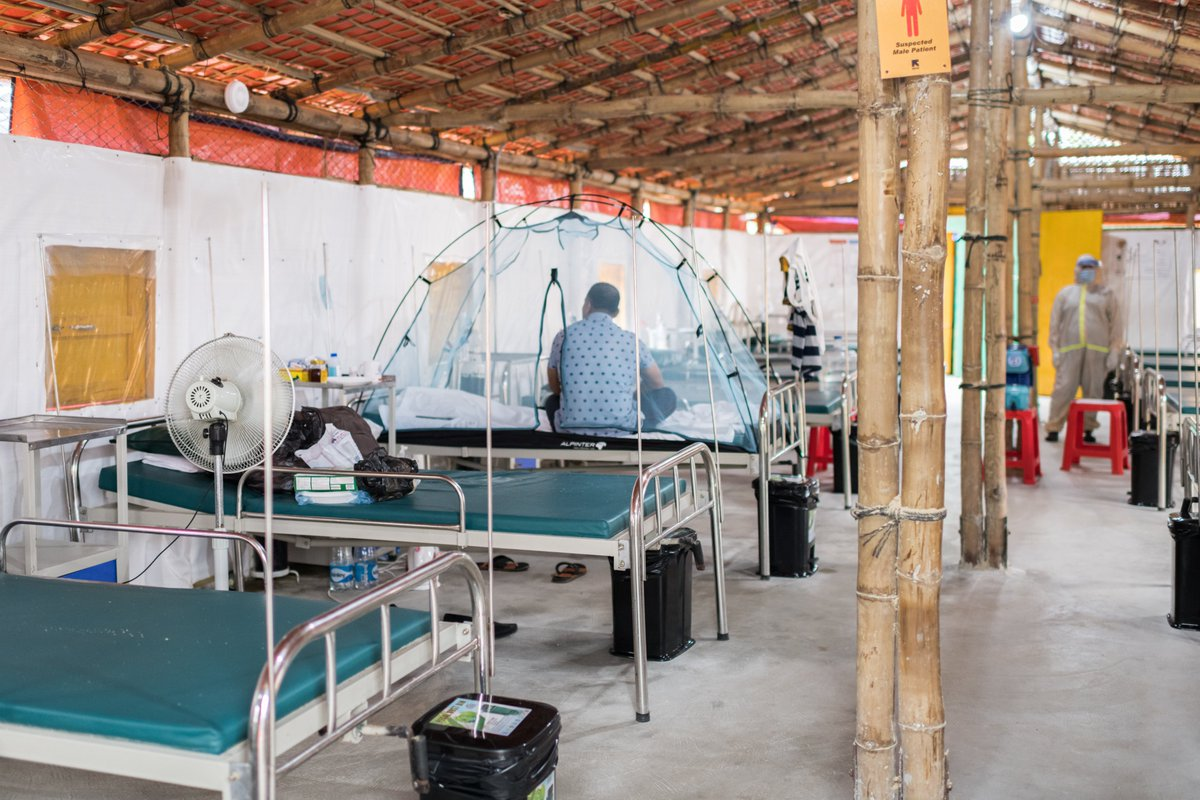 There are several options for organizing action on quality health services in fragile, conflict-affected & vulnerable settings, ranging from discrete quality initiatives of individual providers through to coordinated multi-stakeholder action.