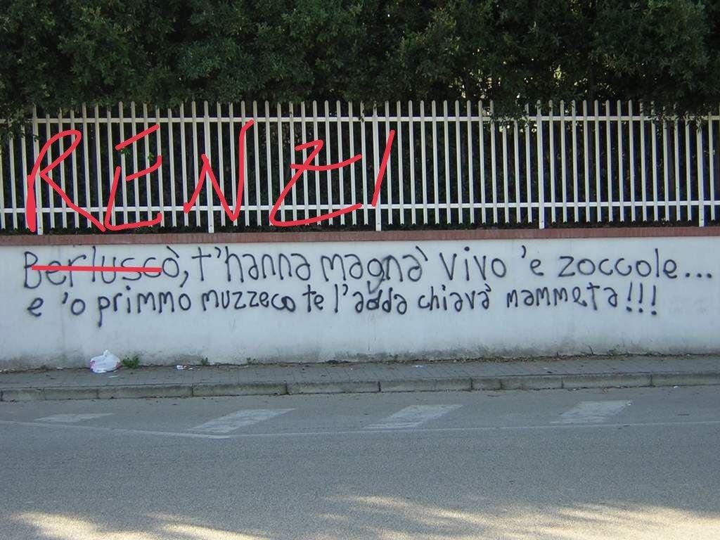 #maratonamentana