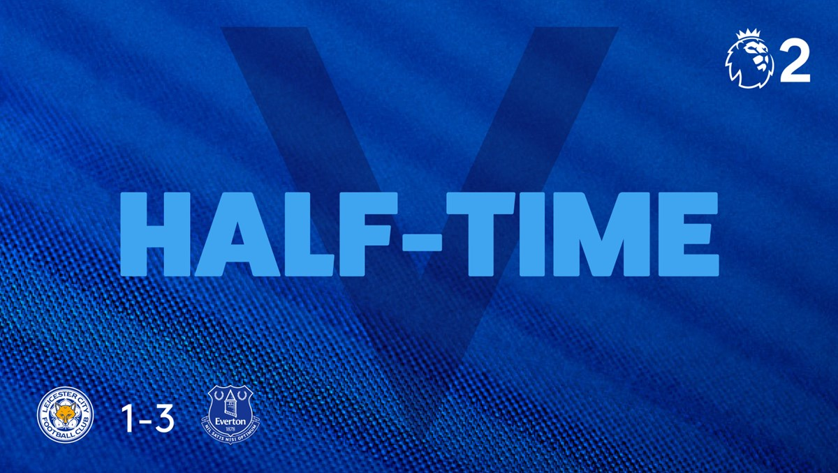 HT. A strong opening 45 from #EFCU23!  Keep pushing, lads! 👊