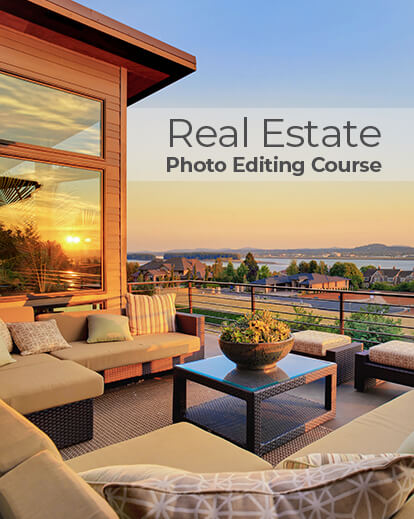Professional Real Estate Photo Editing Course  #ad  #realestate  #Photos #photography #businesstips #2021