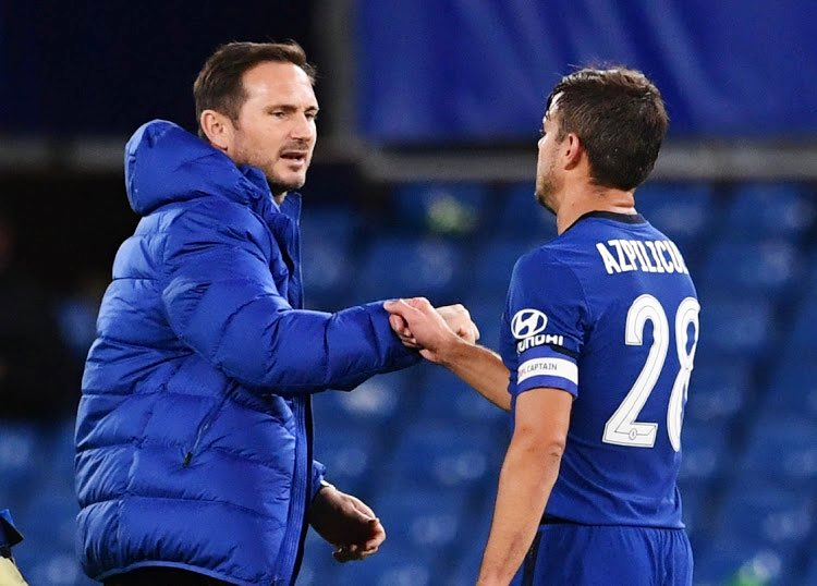 I have shared many memories with you since 2012, first as team-mate and then as manager. I've learned so much from you. I wish you all the best for the future