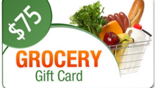 Get a free gift of $75😍 now from the grocery store for the first 100 people to give the gift⏳To submit an application click on the website link below👇👇  The gift is only for residents of America🇺🇲  #MondayMotivation #usa #LosAngeles #LasVegas #giftcard
