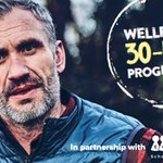 Former England rugby league captain  @JamiePeacock10  has launched a new wellbeing programme to address mental health issues in partnership with @SchoolsAdvisory   It is such an amazing programme which has such a positive impact on individual's lives.    #ad #edutwitter