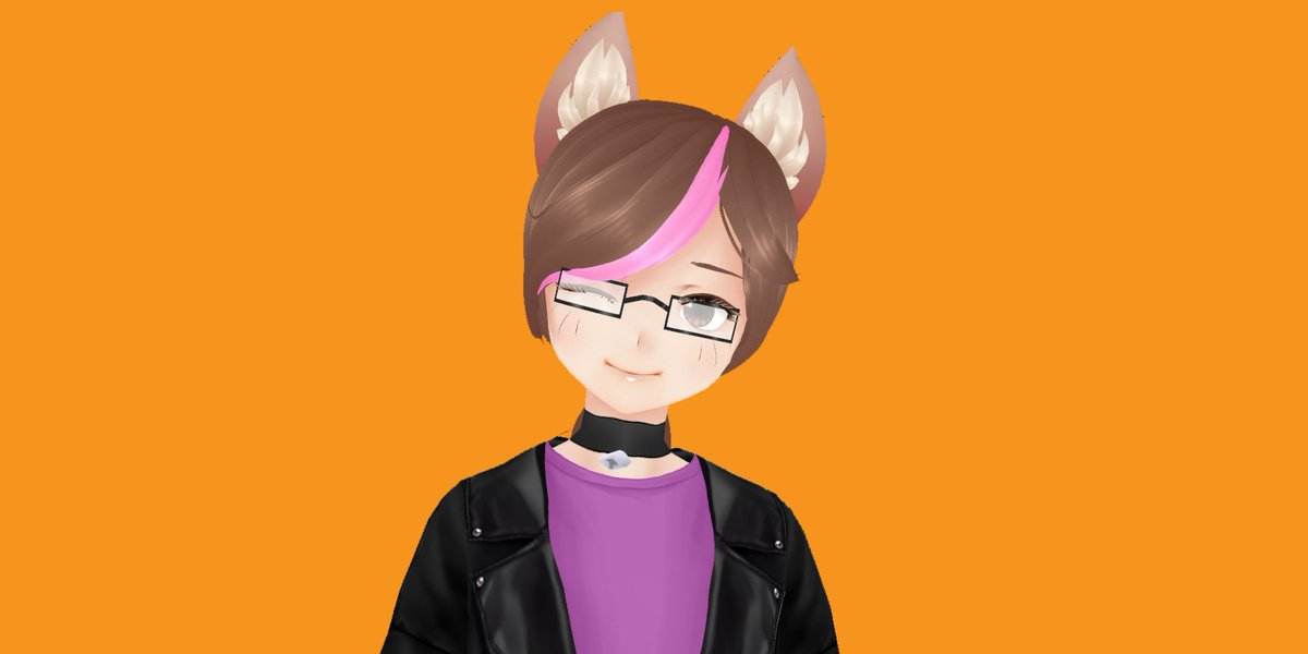 @Miss_Spira I'm not sure what #VTuberUprising is, exactly... but...  I'm Belle, A trans catgirl! I play a variety of games over on , mainly visual novels, and some AAA releases! I'm really just looking for improvement across the board!  Thank you for the opportunity!