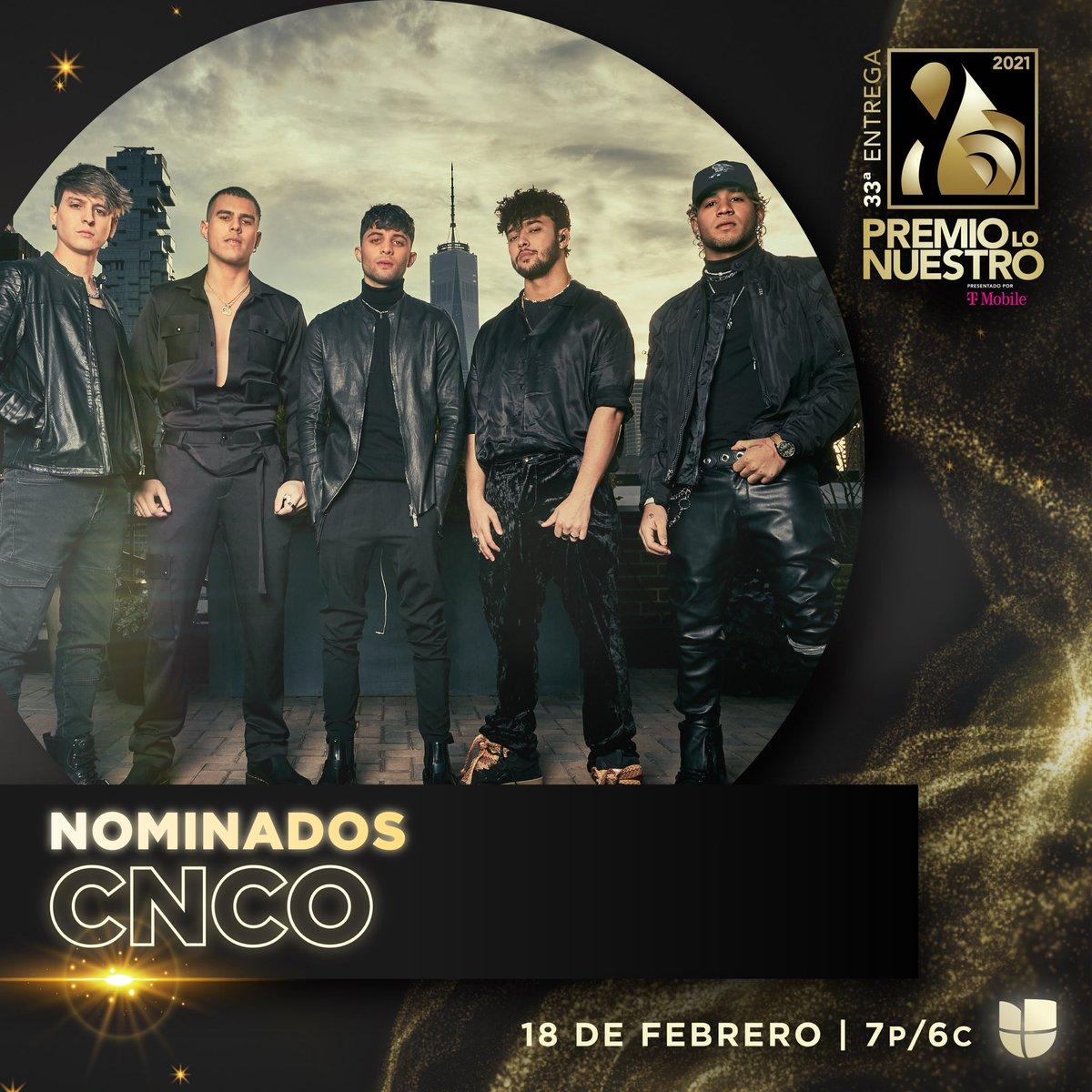 CNCOWNERS!! Ya votaste por @premiolonuestro?? Hoy es el último día para votar!!! 🚨☑️ Tag us in your voting screenshots and we'll share them! 🔥🔥🔥