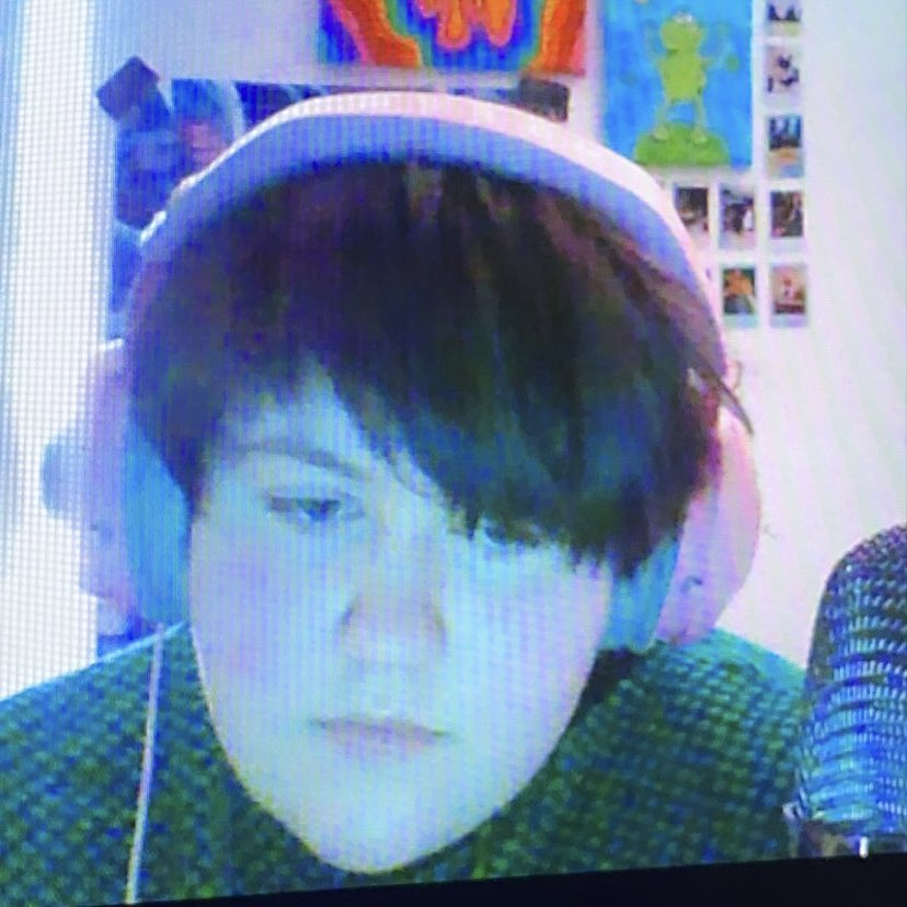 #transmcyttwtselfieday i was scared to do this but hello!  im ftm, he/him rts appreciated!