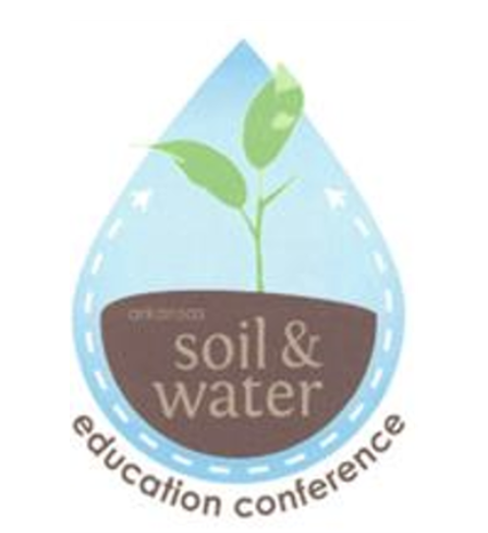 WEDNESDAY! The upcoming #Arkansas #Soil & #Water Education Conference will bring together experts on the latest issues and trends in soil and water #conservation. This year's conference is virtual! Learn more and register at . @AgInArk #agriculture