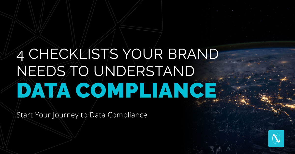 Safeguarding your brand is a full-time job. With all the questions and potential threats, #B2Bmarketers need a simple way to be efficient and understand #datacompliance. The solution? Checklists covering #brandsafety, #CCPA, #GDPR and #CASL: