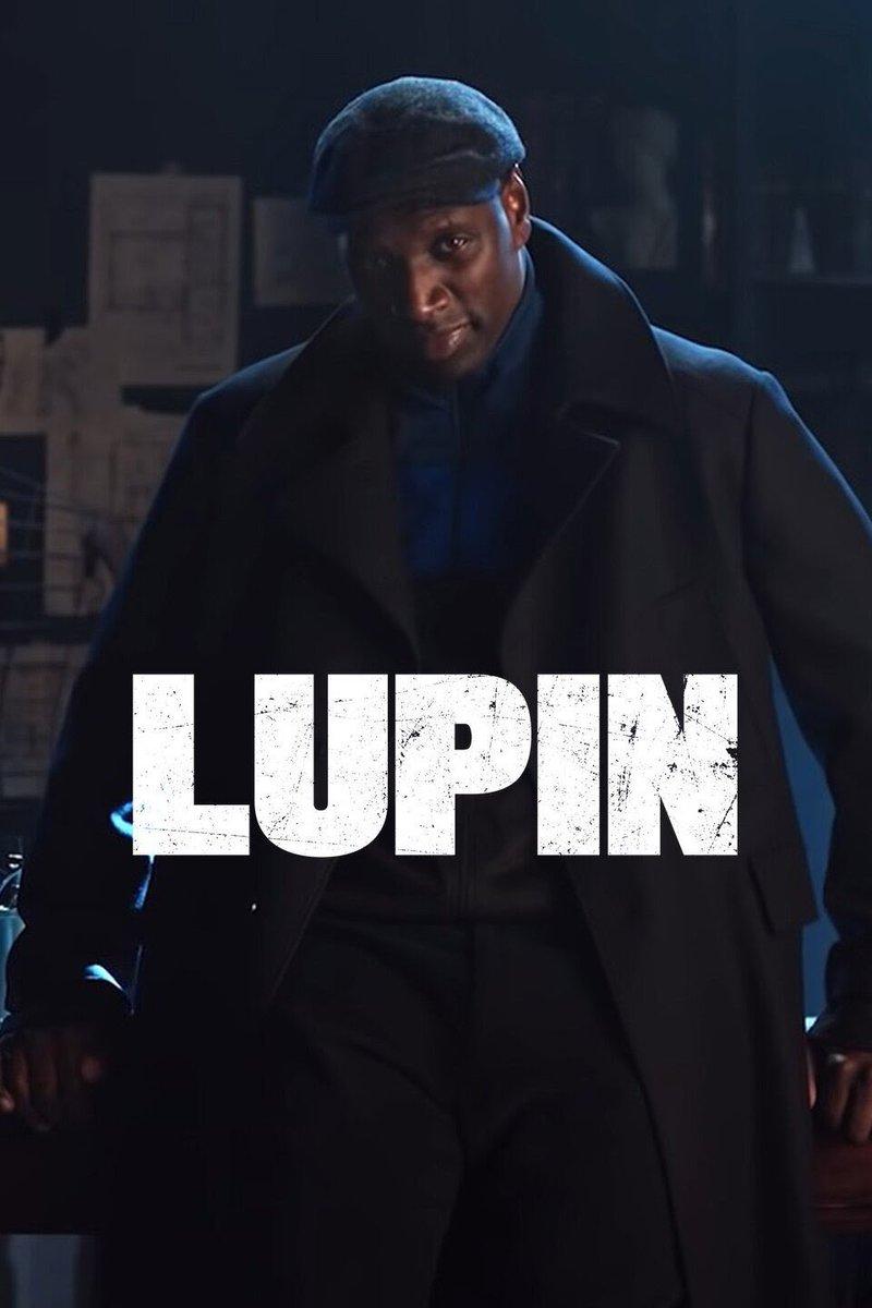 اخر اسبوع شفت فيه مسلسلين واحد عجبني والثاني ماعجبني ،،  حاكتب لكم رأيي فيهم بعد ماتحزرو ايت عجبني وايت لأ ! واللي شافهم يكتب رأيو فيهم #Lupin #barbarians https://t.co/5wK5r36C93