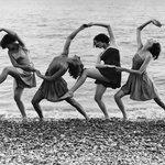 Image for the Tweet beginning: Understanding choreography is an art