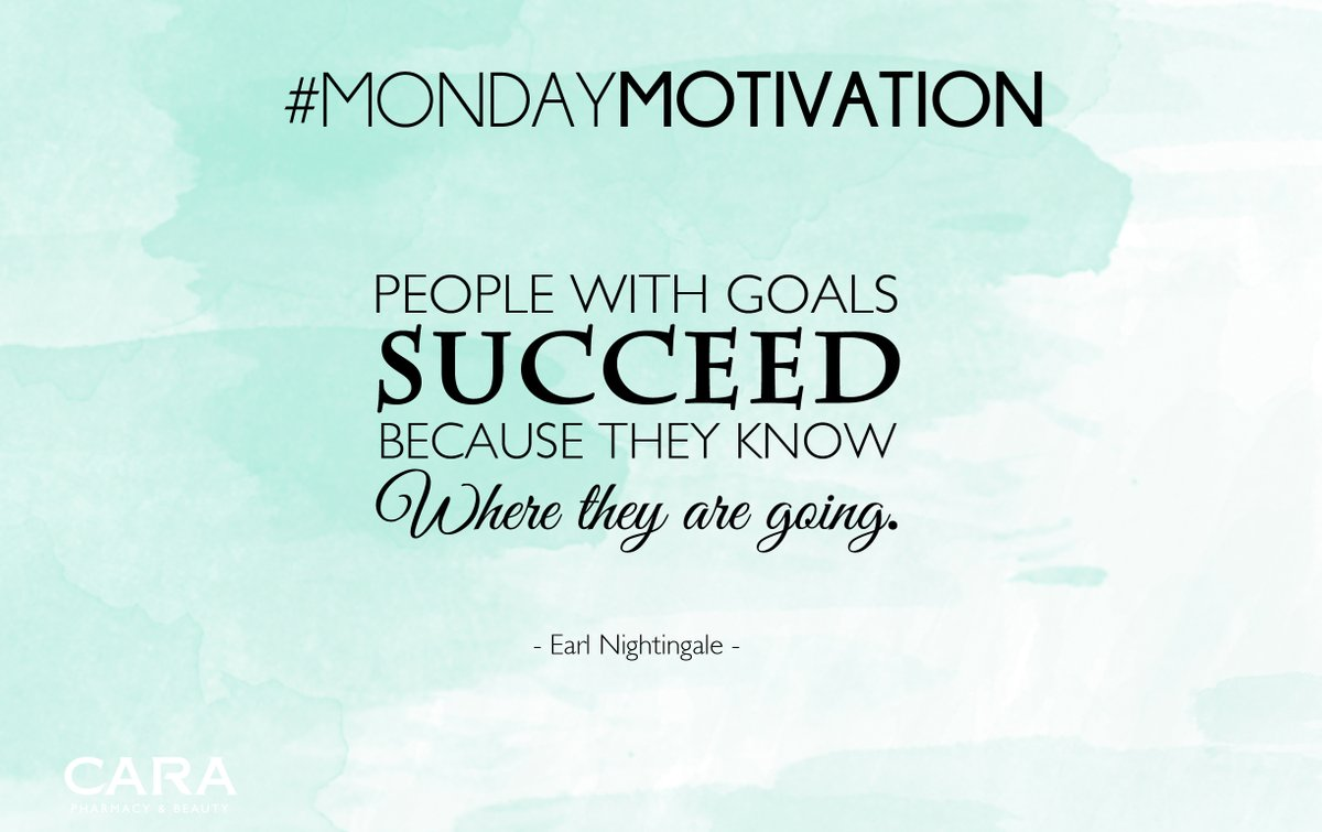 We can help you reach your goals! #MondayMotivation