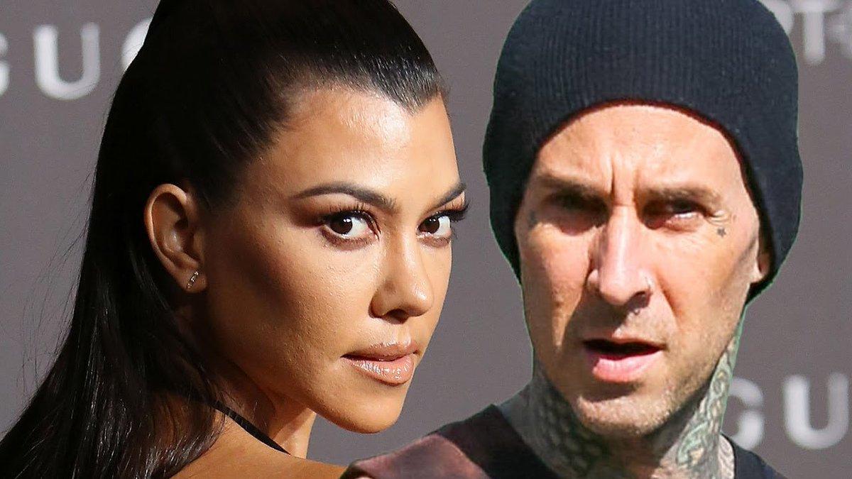 Site revela novo namorado de Kourtney #Kardashian; e é famoso! -->